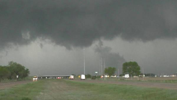 Photograph - Chasing Naders In Nebraska 042 by Dale Kaminski