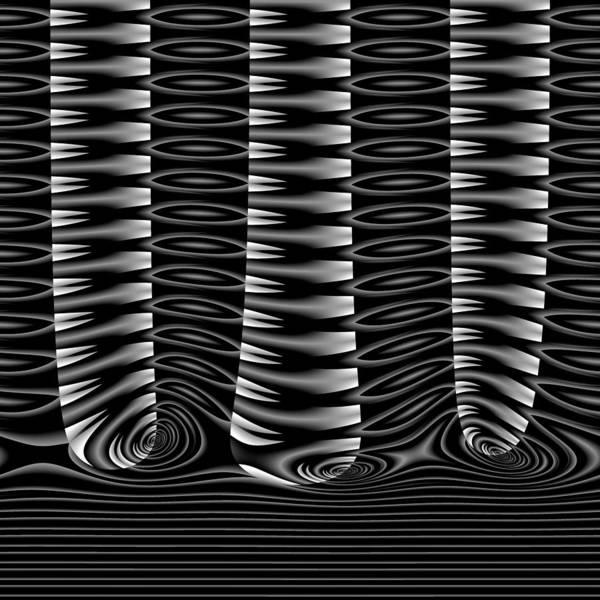Serendipity Digital Art - Chauvinity by Andrew Kotlinski