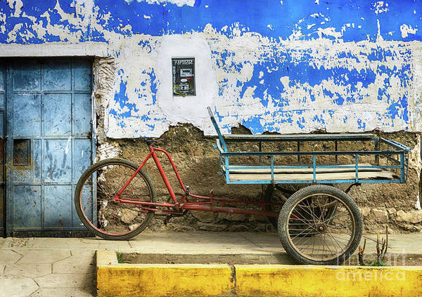 Wall Art - Photograph - Chavin by DiFigiano Photography