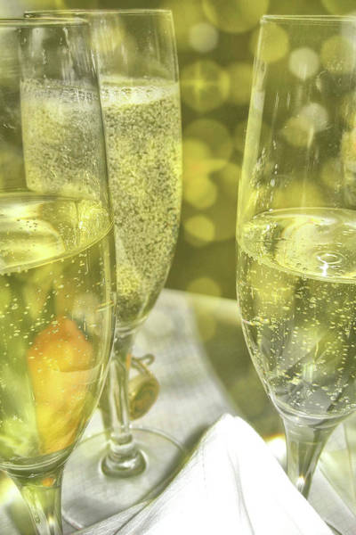 Photograph - Cheers by JAMART Photography