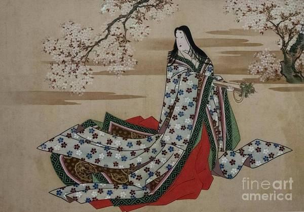 Wall Art - Photograph - Cherry Blossom Time by David Bearden
