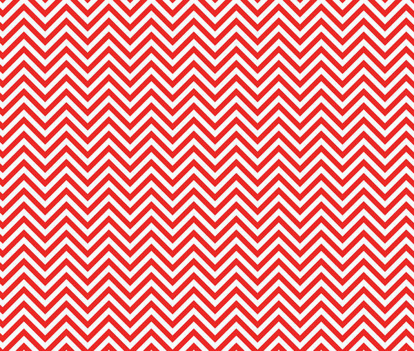 Wall Art - Digital Art - Chevron Red And White by Filip Hellman