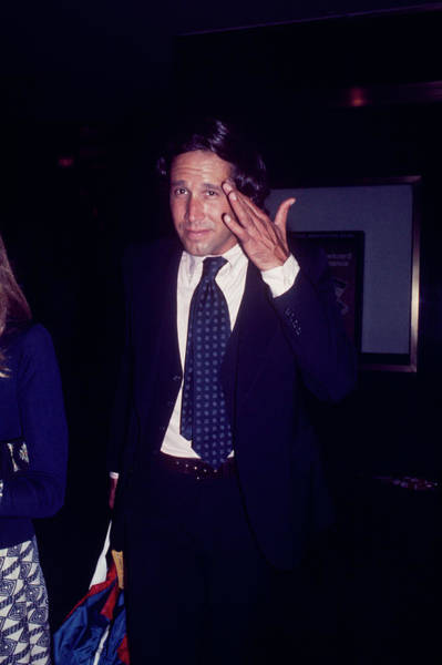 Photograph - Chevy Chase by Art Zelin