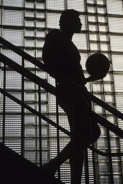Chicago Bulls Photograph - Chicago Bulls by Ronald C. Modra/sports Imagery