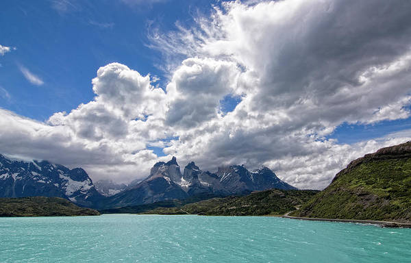 Antartica Wall Art - Photograph - Chile 5 Torres Del Paine by Luismix
