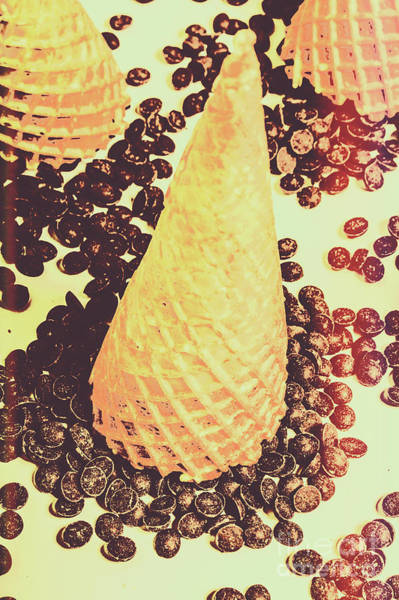 Summer Fun Wall Art - Photograph - Chocmutation by Jorgo Photography - Wall Art Gallery
