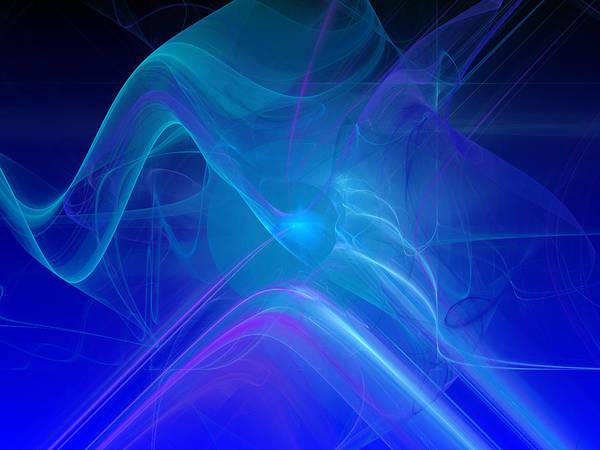 Digital Art - Chotynin by Jeff Iverson