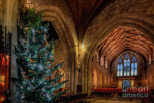 Wall Art - Photograph - Christmas by Adrian Evans