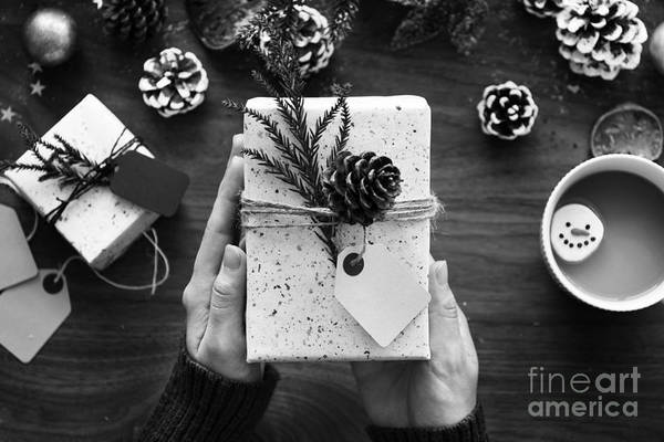 Photograph - Christmas 2 by Jesse Watrous