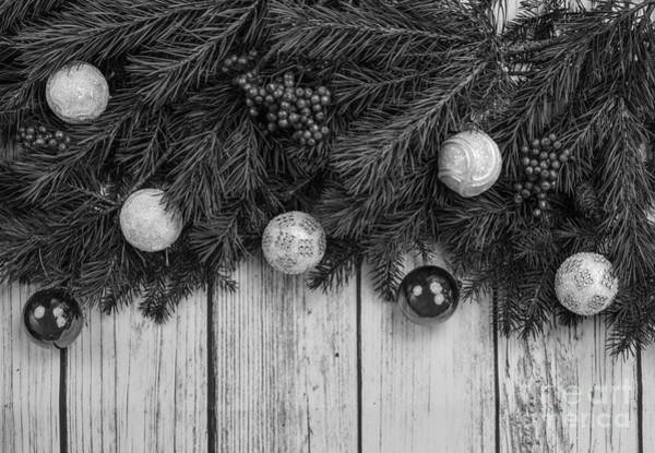 Photograph - Christmas 4 by Jesse Watrous