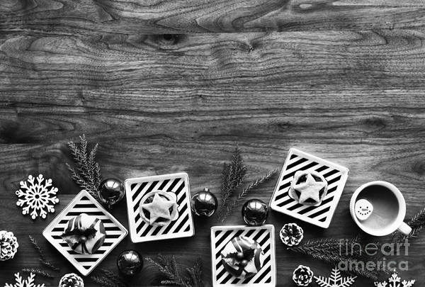 Photograph - Christmas 5 by Jesse Watrous
