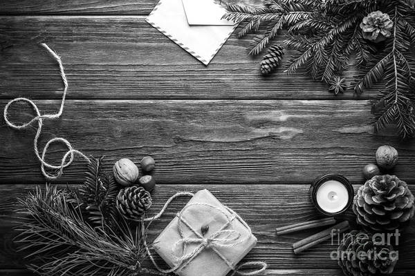 Photograph - Christmas 6 by Jesse Watrous