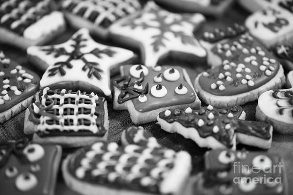 Photograph - Christmas 8 by Jesse Watrous