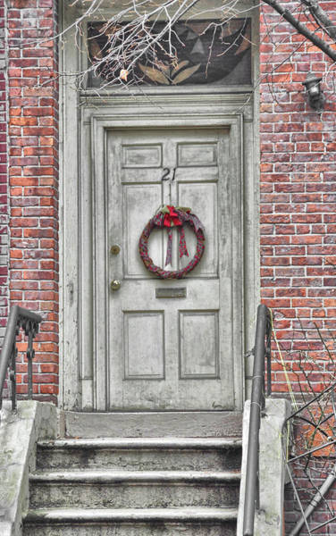 Photograph - Christmas Flat by JAMART Photography