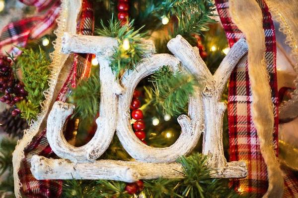 Photograph - Christmas Joy by Top Wallpapers