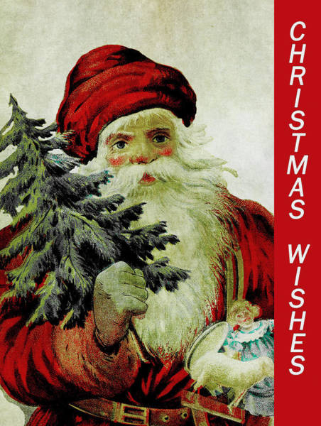 Photograph - Christmas Wishes by Doc Braham