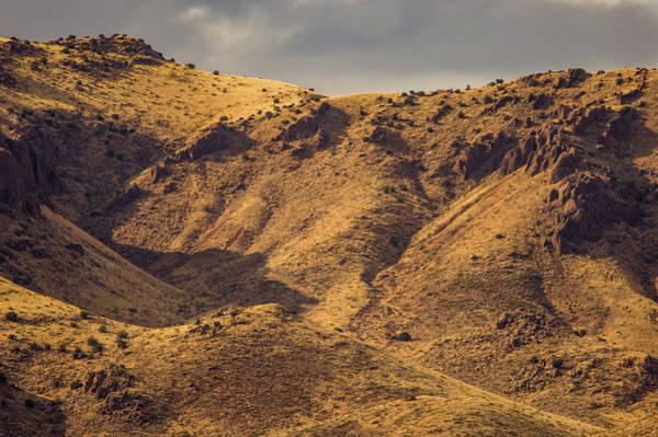 Photograph - Chupadera Mountains by Jeff Phillippi