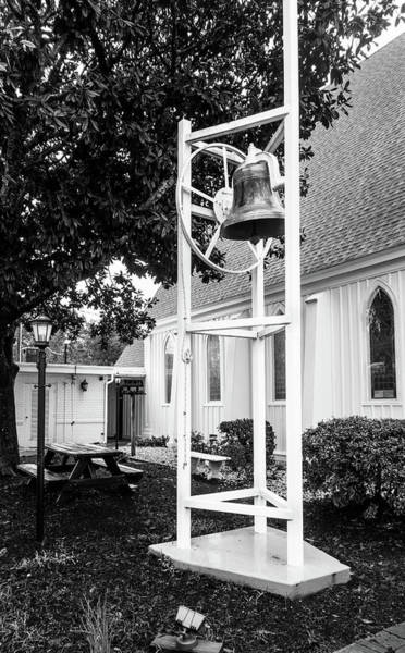 Photograph - Church Bell  by Rudy Umans