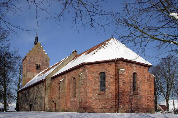 Photograph - Church In Europe by Rick Veldman