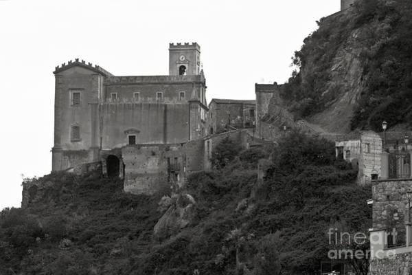 Photograph - Church Of The Godfather by Silva Wischeropp