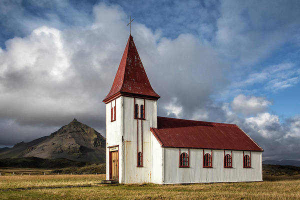 Photograph - Church On The Penninsula by Denise Bush