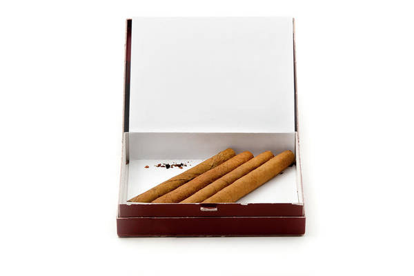 Photograph - Cigarillo by Fabrizio Troiani