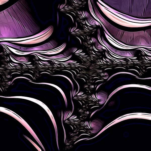 Digital Art - Cinyras by Jeff Iverson
