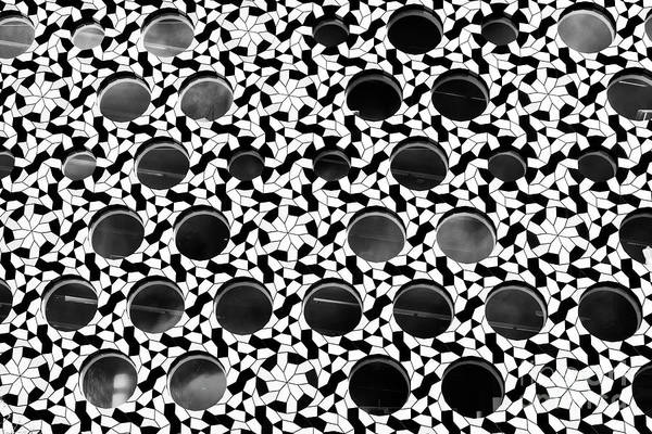 Photograph - Circles by Tim Gainey