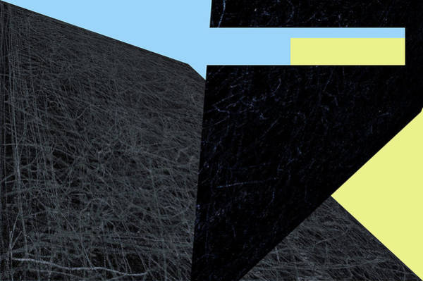 Digital Art - City Abstract 7 by Artist Dot