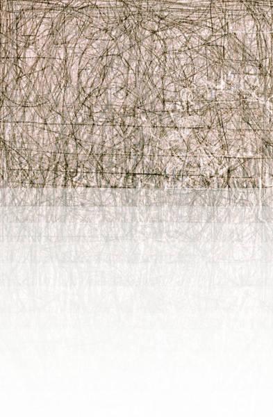 Digital Art - City Fading Abstract 8 by Artist Dot