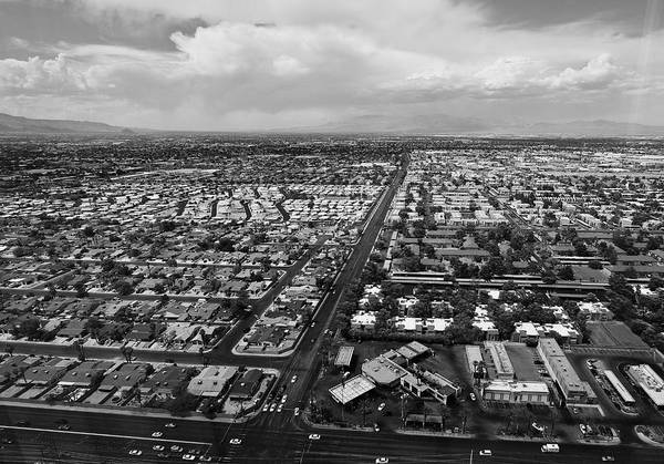 Photograph - City Of Las Vegas by Sagittarius Viking