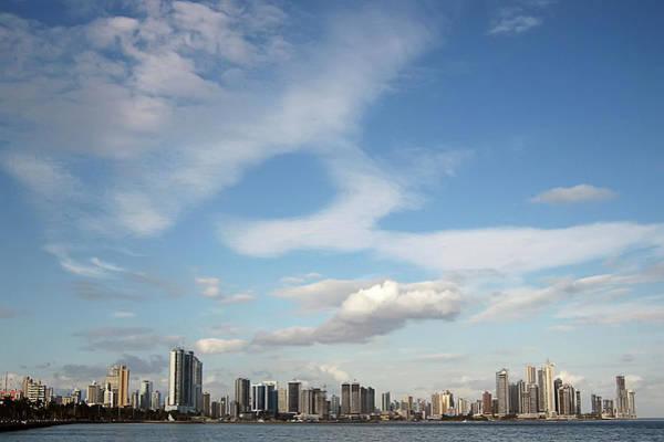 Panama Photograph - Ciudad De Panamá by Brad Thompson