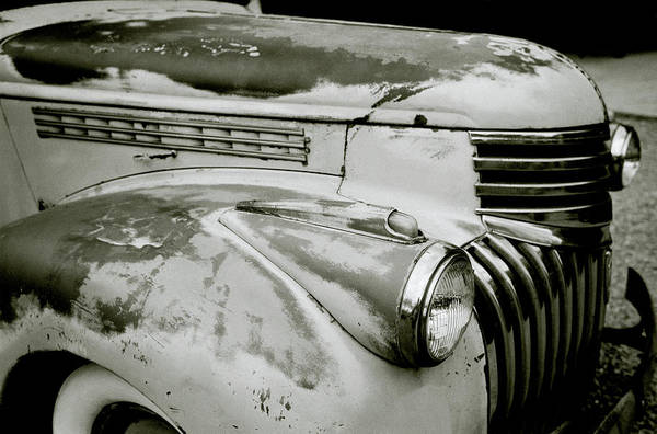 Photograph - Classic America by Shaun Higson