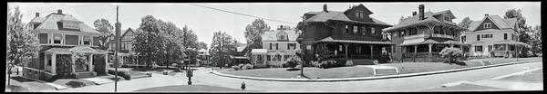 Washington Capitals Photograph - Cleveland Park Neighborhood, Washington by Fred Schutz Collection