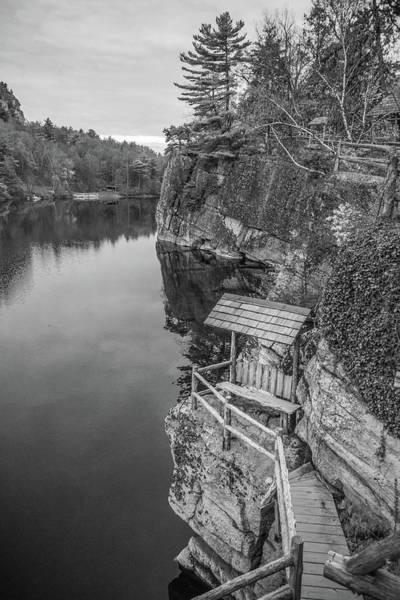 Photograph - Cliff Walk by Kristopher Schoenleber