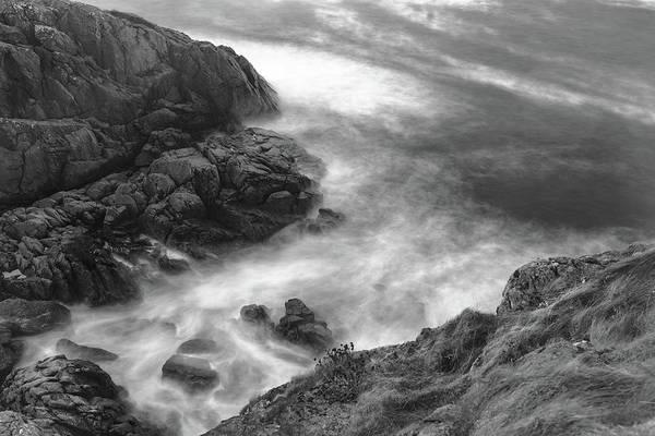 Photograph - Cliffs Down Under by Kai Mueller