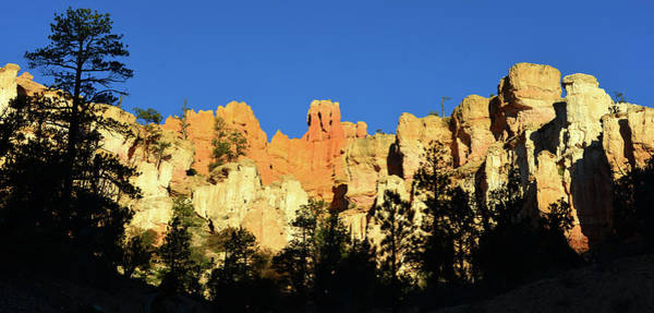 Wall Art - Photograph - Cliffs Of Bryce Canyon by David Lee Thompson