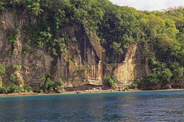 Photograph - Cliffs by Tony Murtagh