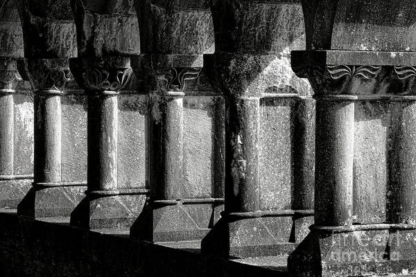 Wall Art - Photograph - Cloisterious Cong by Olivier Le Queinec