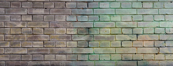 Baden Wuerttemberg Photograph - Close-up Of Spray Painted Brick Wall by Panoramic Images