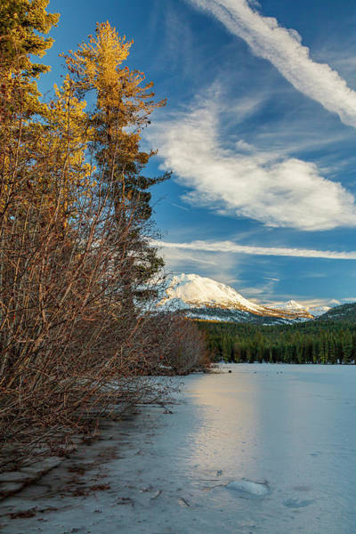 Photograph - Closed For The Winter by ProPeak Photography