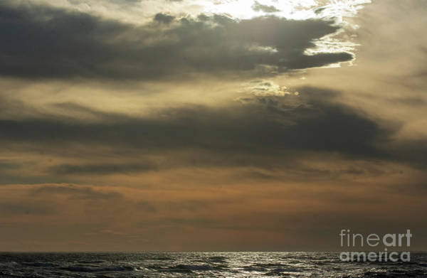 Photograph - Cloud Cover by Ruth H Curtis