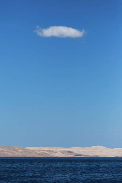 Photograph - Cloud by Davor Zerjav