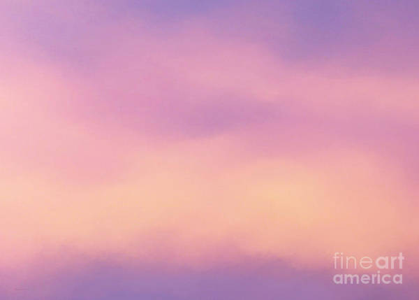 Digital Art - Cloud Sunrise by Gordon Punt