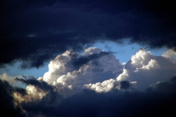 Wall Art - Photograph - Clouds In The Sky, Buenos Aires by Win-initiative/neleman