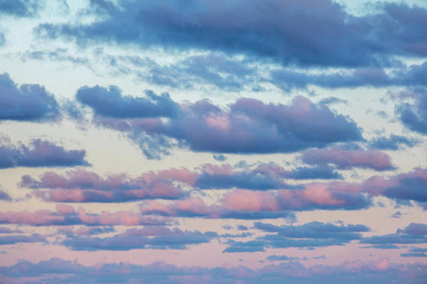 Photograph - Clouds In The Sky by Uncle Arny