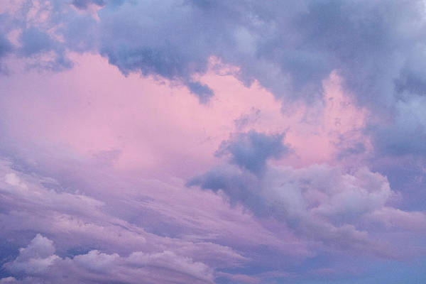 Photograph - Cloudscape by Kathleen Gauthier