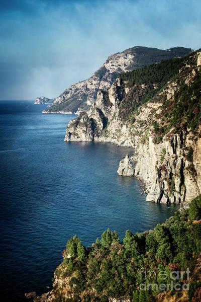 Photograph - Coast Of Amalfi  by Scott Kemper