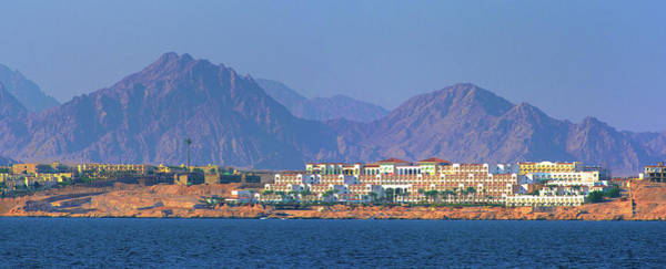 Photograph - Coast Of Sinai by Sun Travels
