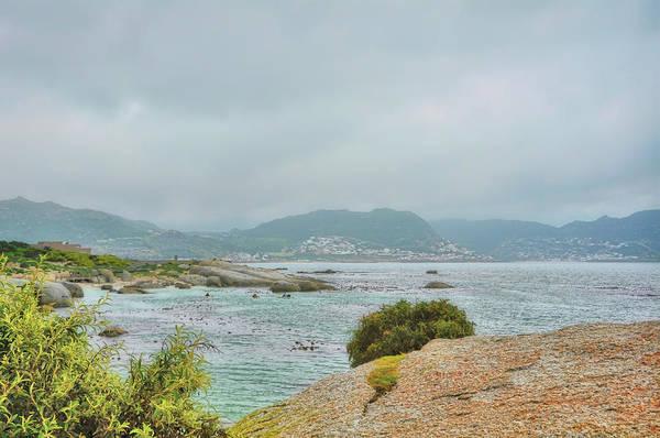Photograph - Coastal Africa by JAMART Photography